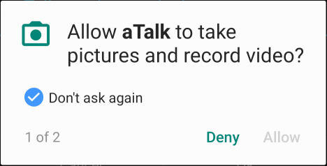 aTalk org